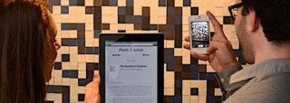 Scan and create your own QR codes with Barcode Scanner header