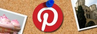 So what's this Pinterest business all about? header