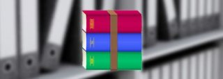 RAR for Android, the official app from WinRAR, now available header