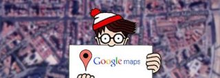 How to share directions on Google Maps header