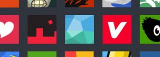 How to change your default Android icons header