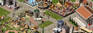Eight classic strategy games, revamped into free versions header