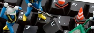 Things to keep in mind when formatting your PC header