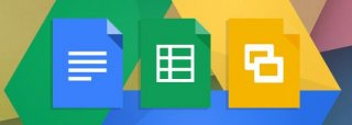 Google Drive 2.0 and a new app for slide presentations header