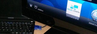 How to turn your old netbook into a living room media center header
