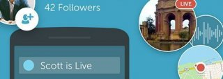 Periscope for Android is now available header