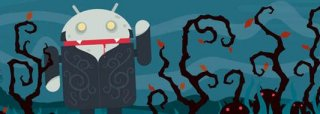 10 horror games for Android header