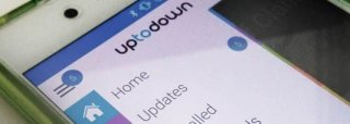 Uptodown: the Leading Distributor of Android Apps for the Mobile Web header