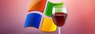 How to run Windows programs on Linux with Wine header