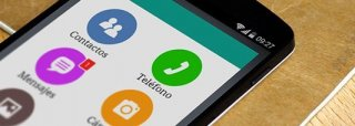 Wiser, a launcher for your grandma's Android smartphone header