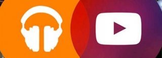 YouTube is putting together a new music streaming service header