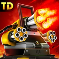 TowerDefense android app icon