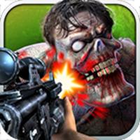 Zombie Killer android app icon