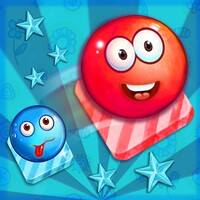 Nuts Crazy Crush android app icon