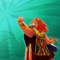 Stormbound: Kingdom Wars android app icon
