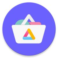 Aurora Store icon