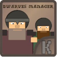 Dwarves Manager android app icon