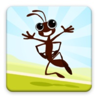 Ant Smasher android app icon