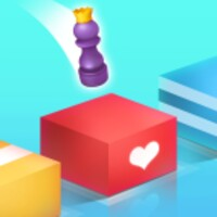 Keep Jump – Flappy Block Jump Games 3D android app icon