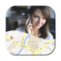 Track Caller Location Offline icon