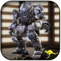 Bots Future War android app icon