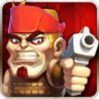 Zombie Terminator android app icon