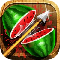 Fruit Shoot Archery android app icon