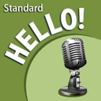 TalkEnglish Standard icon