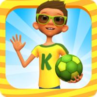 Kickerinho android app icon
