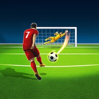 Football Strike - Multiplayer Soccer android app icon