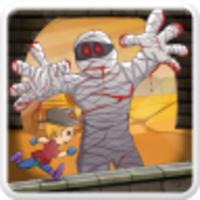 Treasure Hunter android app icon