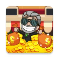 Idle Factory Tycoon icon