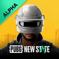 PUBG New State icon