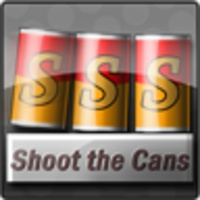 ShootTheCans android app icon