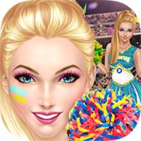 Cheerleader Salon android app icon