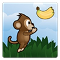 Monkey Run android app icon