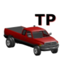 Truck Pulling android app icon