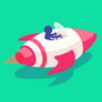 Stickman Rush android app icon