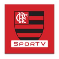 Flamengo SporTV android app icon