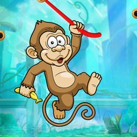 Monkey Hook android app icon