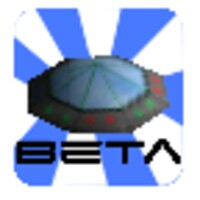 3D Invaders Beta android app icon