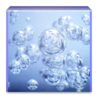 Bubbles android app icon