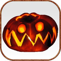 Scary Pranks android app icon