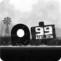 Miles Runner : A Soul's Journey To Eternity android app icon
