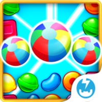 Candy Blast Mania: Summer android app icon