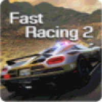 Fast Racing 2 android app icon