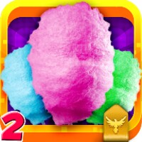 Cotton Candy Maker 2 android app icon