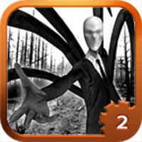 Slender Man Ch 2 android app icon