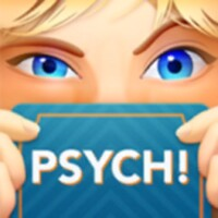 Psych! android app icon