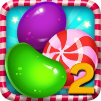 Candy Frenzy 2 android app icon